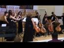 Bach Chaconne Бах Чакона Bright Bows Блестящие смычки