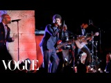 Exclusive Music Video Bruno Mars and Vittorio Grigolo Perform at the Met