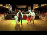 Max &amp Pamela, William &amp Maeva - The Gipsies @ Harlem 2014