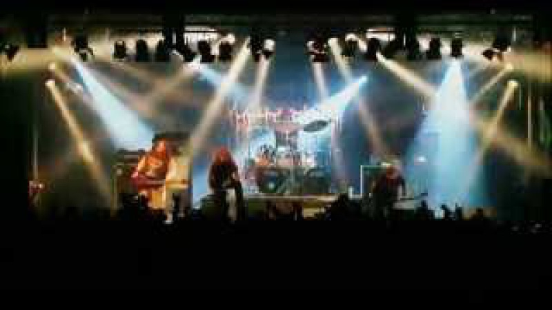 Pentagram Chile - Fatal Predictions (Live Wacken 2009)