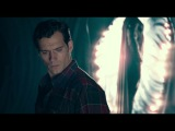 JUSTICE LEAGUE Deleted Scene - Black Suit (2017) Superman Movie HD