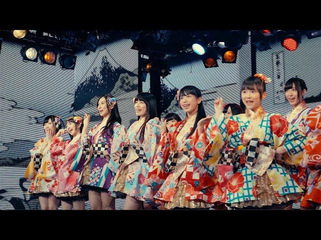 Idol college「FUJIYAMA SUNRISE」Music Video