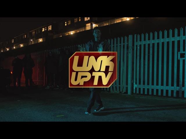 Berna - Savage | Link Up TV