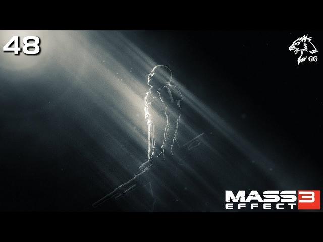 Прохождение Mass Effect 3. Часть 48 - Цитадель. Сильверсан Стрип и вечер встреч. День 2