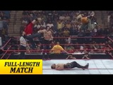 WCOFP WWF RAW 2001 Tag Team Championship The Hardy Boyz Vs Edge &amp Christian Full Match new