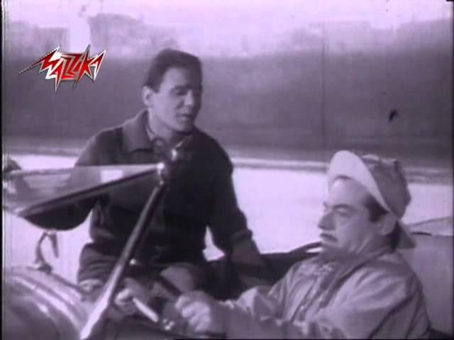 Khayef Mara Aheb - Abd El Halim Hafez خايف مره احب - عبد الحليم حافظ