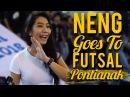 Neng Goes To Neng Ketemu Mantan di Pontianak