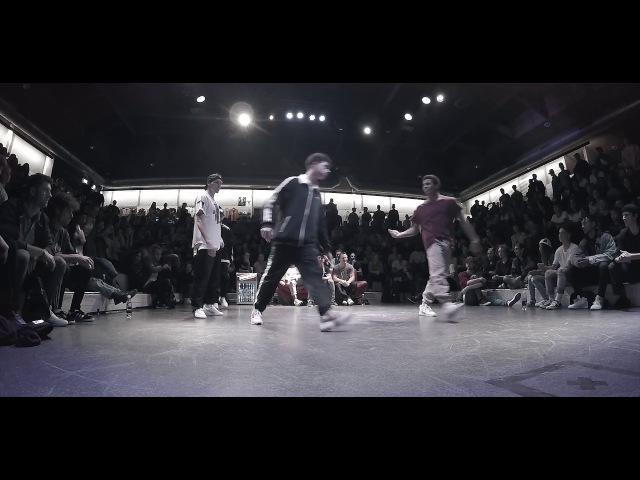 PDC Jam 2017 Conquistador (Preselection)
