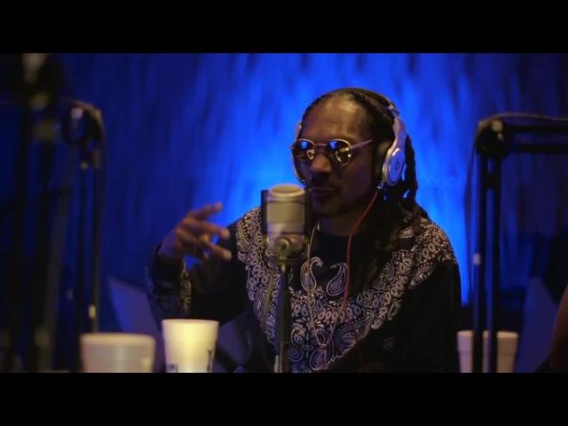 Ready To Improvise Rap Bro! - Snoop Dogg vs. Dr. Dre On The Beats Of Brotha Lynch Hung's 24 Deep · coub, коуб