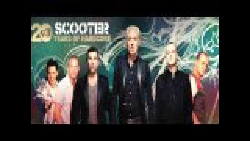 Scooter (20 Years Of Hardcore Album)