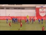 Joao Moutinho Amazing 2 Free Kick Goal vs Cyprus  Portugal vs Cyprus 4-0 Friendly Match 2017