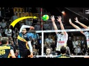 Earvin N'Gapeth Career Highlights The Most Creative Volleyball Player In The World