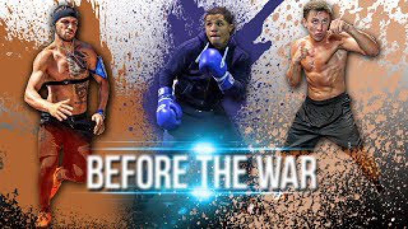 Boxing Training Motivation 2018   BEFORE THE WAR