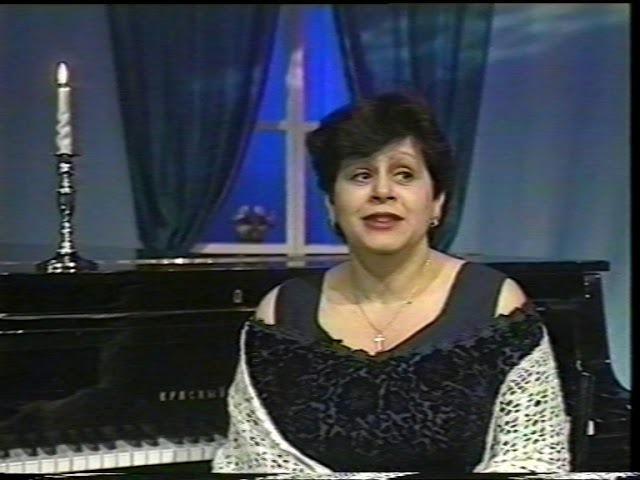 Марине Цветаевой посвящается часть 1 Художественная редакция Хакасского тел