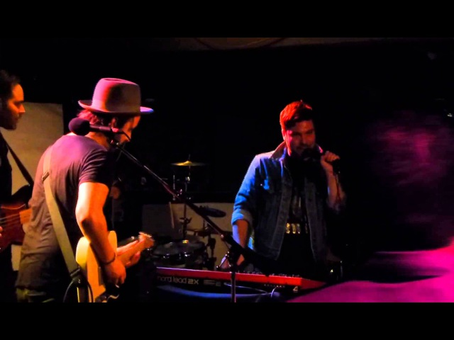 Against The Wall -- Young Empires -- Wax Nightclub, Kitchener -- Oct 16, 2012