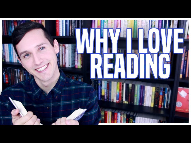 30 THINGS I LOVE ABOUT READING BOOKS!