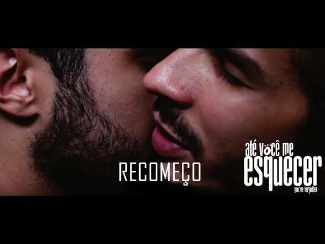 """ATÉ VOCÊ ME ESQUECER Recomeço"""" Temporada 1 Ep 07 Websérie LGBT"""