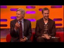 Here's What Made Harrison Ford Punch Ryan Gosling In the Face The Graham Norton Show