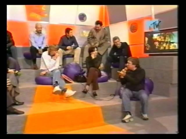 12 Злобных Клипмейкеров (04.05.2002). Часть 3. Wu-Tang Clan - Gravel Pit
