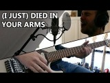Cutting Crew - (I Just) Died In Your Arms cover