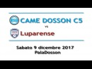 Italy League - Round 13 - Came Dosson 3x5 Luparense