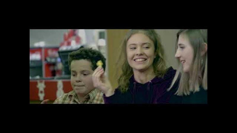 Детский короткометражный фильм Шутка