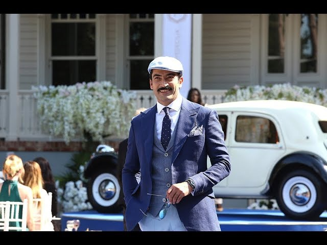 Джингёз Реджаи (2017) трейлер
