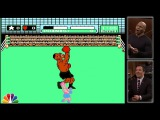 Майк Тайсон о видеоигре 80-х годов Punch Out! РУСС. ОЗВУЧКА