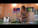 Хлебцы с морковкой Термомикс Шоу Выпуск 55