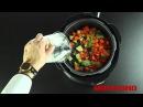 Рецепты от Redmond Овощной крем суп Мультиварка RMC M4504