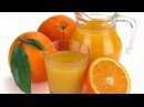 Четыре литра сока из двух апельсинов