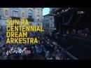 Sun Ra Centennial Dream Arkestra - Estival Jazz Lugano 2014