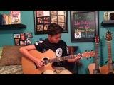 Like I'm Gonna Lose You - Meghan Trainor ft. John Legend - Fingerstyle Guitar Cover