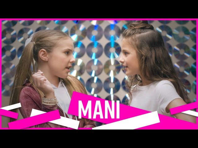 "MANI | Piper Hayley in ""Cat Fight"" 
