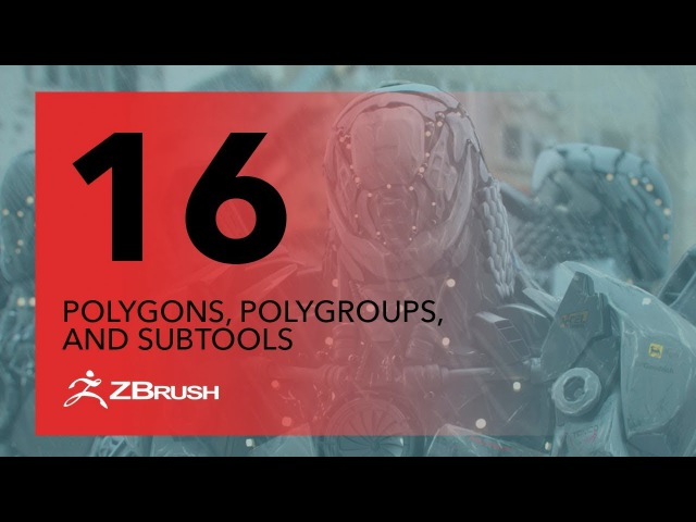 16 Using Subtools