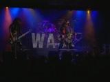 W.A.S.P. - Dirty Balls (Live at the Key Club, L.A., 2000) 720p HD
