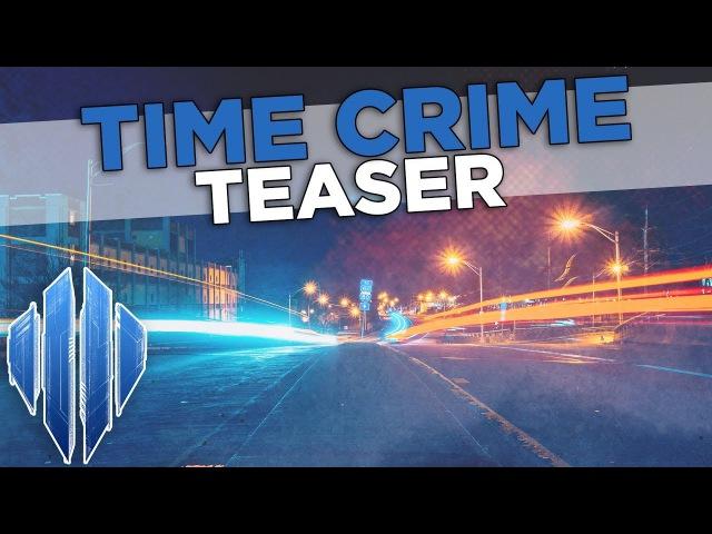 Scandroid - Time Crime (Single) [Teaser]