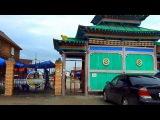 БурятияТункинская долина Жемчуг Горячие источникиПос.ВышкаМонгольские  ...
