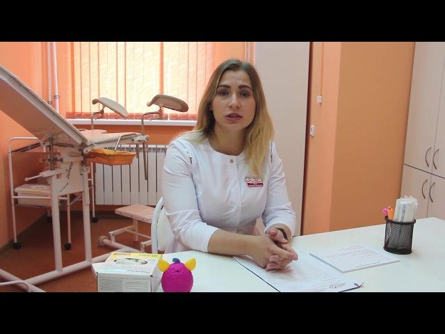 Анна Пыжова, врач акушер-гинеколог НКМЦ о вакцинации против ВПЧ