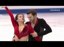 09 KOR Yura MIN Alexander GAMELIN - 2018 Four Continents - Dance SD