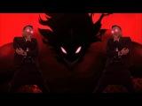 GENTLEMAN psybaby - Devilman Crybaby vs. PSY