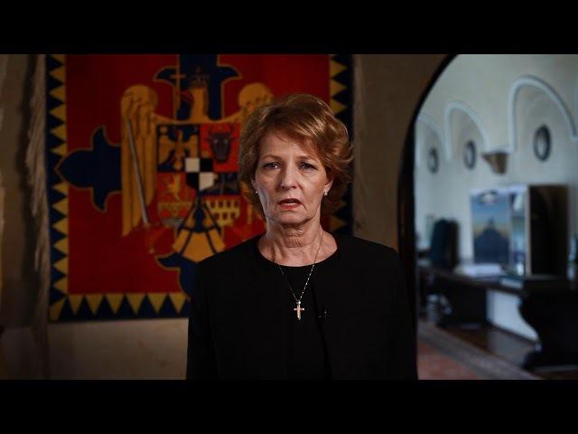 Declaraţia noului Șef al Familiei Regale a României