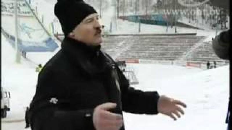 Лукошенко о пидорах...