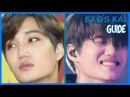 [fmv] A GUIDE TO EXO'S KAI