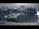 Военные Фильмы о БАЛАТОНСКОЙ ОПЕРАЦИИ НА ДРАВЕ 1944 Военное Кино 4K Video