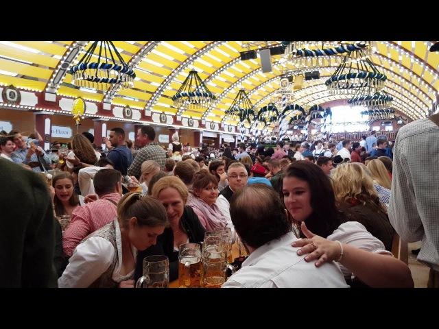 184. Münchner / Oktoberfest 2017 - Oktoberfest Musik
