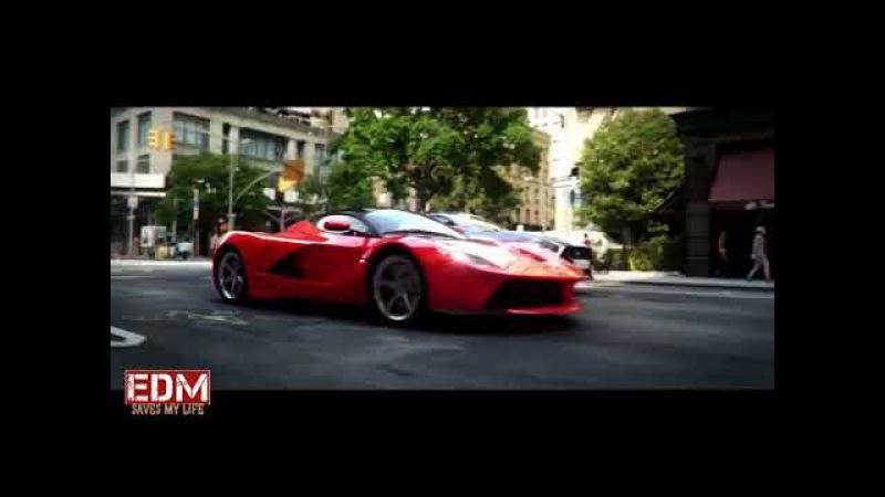 Alan Walker - Wheat Fields (Fast Furious Video)