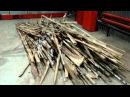 Станок дробилка измельчитель ИД 80 г Родники
