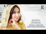 Dildora Niyozova - Jonim mening (Nasiba Abdullayeva qoshigi)   Дилдора Ниёзова - Жоним менинг