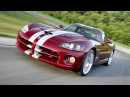 Dodge Viper SRT10 Coupe '2008 07 2010
